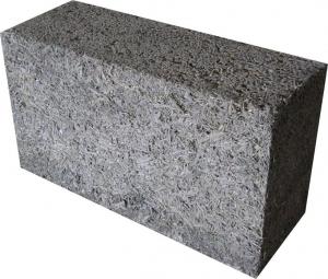 Межкомнатный перегородочный блок 500х150х200 (мм)